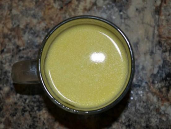 Zelta recepte, kas ar piena palīdzību ļaus atbrīvoties no klepus!