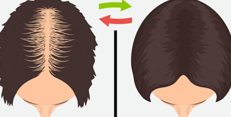 Pieci vakara ieradumi, kas kaitē jūsu matiem
