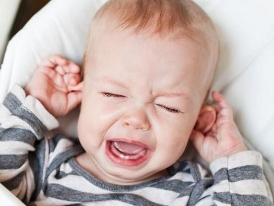 Par ko raud zīdainis: jūs būsiet ļoti pārsteigti