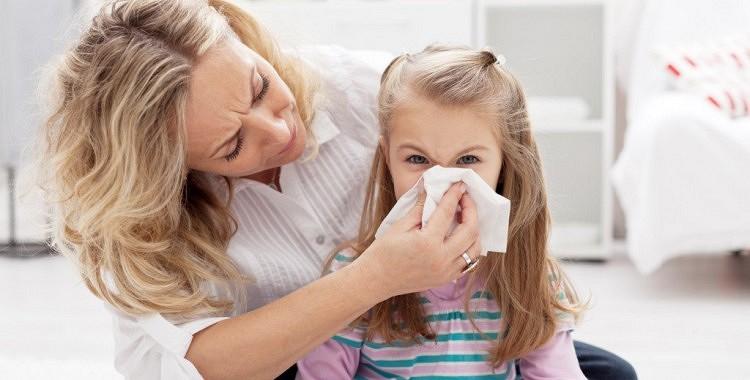 Ko darīt vecākiem, kuru bērni bieži slimo