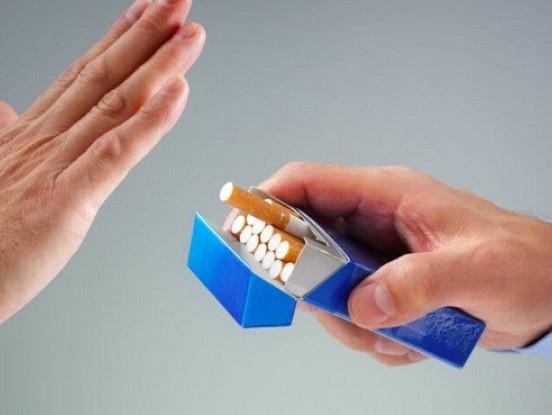 Lūk, kas notiks ar jūsu veselību, kad atmetīsiet smēķēšanu
