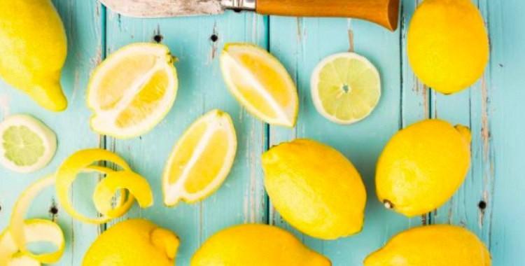 Piecas veselības problēmas, kuras izzudīs, ja tablešu vietā lietosiet citronu sulu