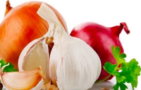 Septiņi produkti, kas palīdz izvadīt gļotas no organisma