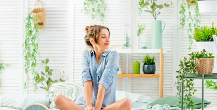 Pieci augi, kas uzlabos jūsu miega kvalitāti