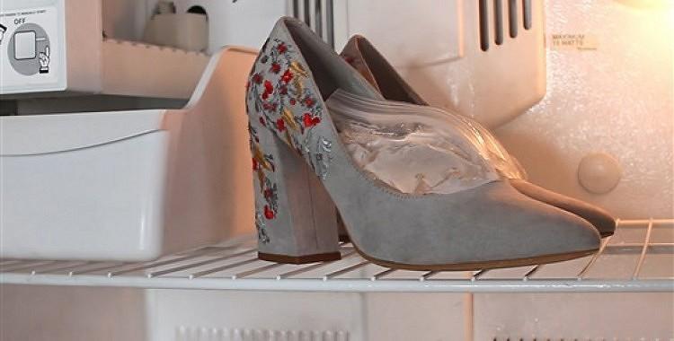 Spiež apavi? Ar šī vienkāršā paņēmiena palīdzību varēsiet pastiept jebkurus jaunos apavus