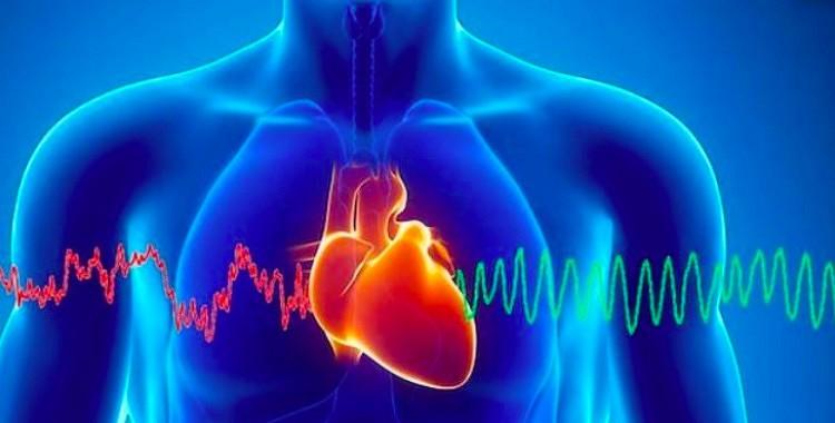 Piecas brīdinošas pazīmes – jūsu sirds nestrādā kā nākas