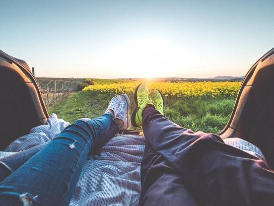 10 vienkārši dzīves ieteikumi