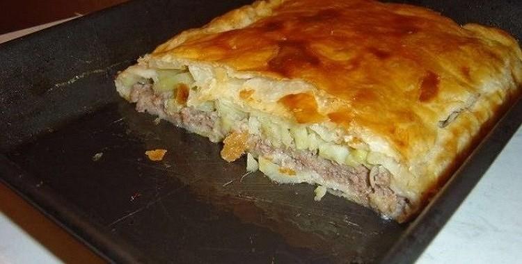 Karaliskais pīrāgs
