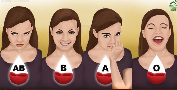 Mums visiem tas jāzina! 10 lietas par mūsu asins grupu