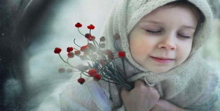 Ļoti spēcīga lūgšana! Palīdzēs pret neveiksmēm, skaudību un nabadzību...