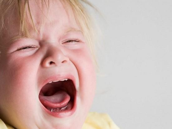 """Histērijas, kliegšana un čīkstēšana: kāpēc bērni kļūst """"sarežģīti"""""""
