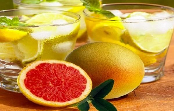 Spēcīgs dzēriens, radīts lai izkausētu taukus