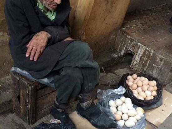 6 olas par 25 centiem, vai nu es eju prom?! Stāsts, kas jāizlasa ikvienam