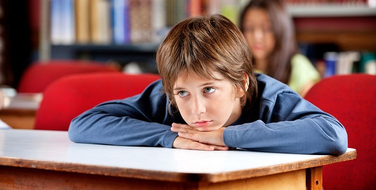 """""""Mans bērns negrib mācīties!"""""""