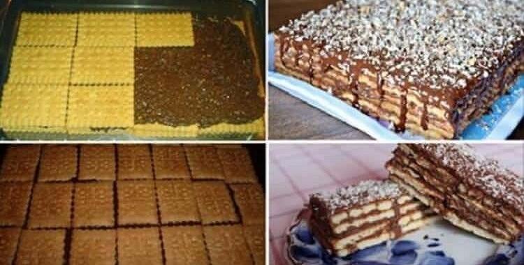 Cepumu torte, kādu noteikti vēl nebūsiet baudījuši! Teikšu godīgi – tā ir vislabākā torte, kādu esmu ēdusi… un pagatavot to ir ļoti vienkārši. Tātad…