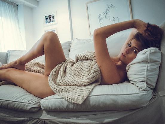 10 mīti par sievietes seksualitāti