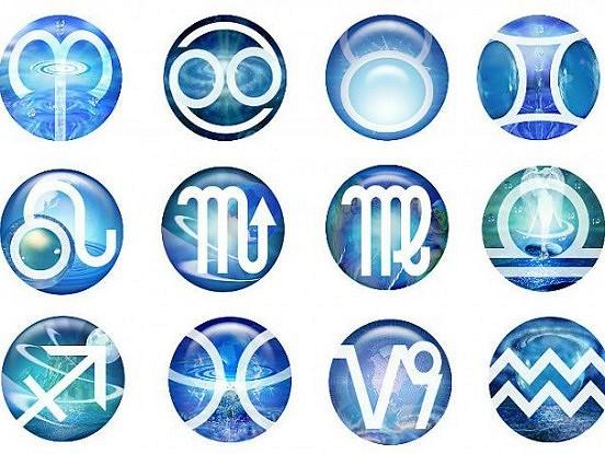 Viena vārda raksturojums par katru horoskopa zīmi