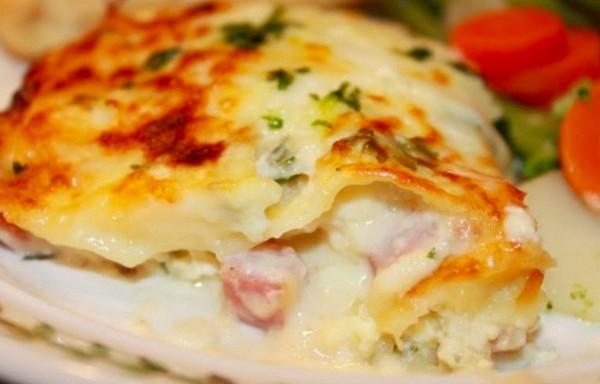 Makaroni ar vistu un sieru – vienkāršs ēdiens, kas ļoti patīk bērniem