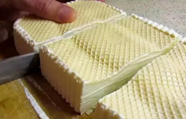 Saldējums – tas pats plombīrs, ko daudzi no mums dievināja savā bērnībā