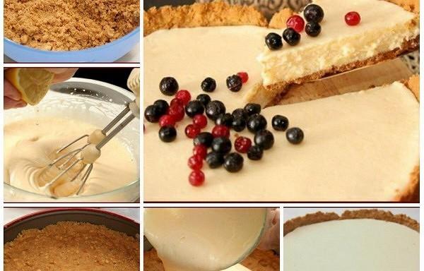 Cepumu – iebiezinātā piena krēma kūka, kas garšo lieliski