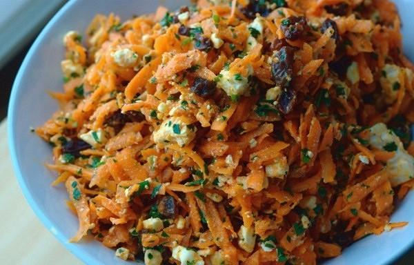 Burkānu salāti marokāņu gaumē