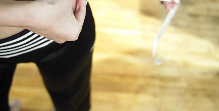 Ātra svara zaudēšana: 7 veidi kā pāris dienās atbrīvoties no liekajiem kilogramiem