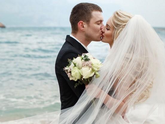 Ko kāzu datums var pateikt par jūsu ģimeni?