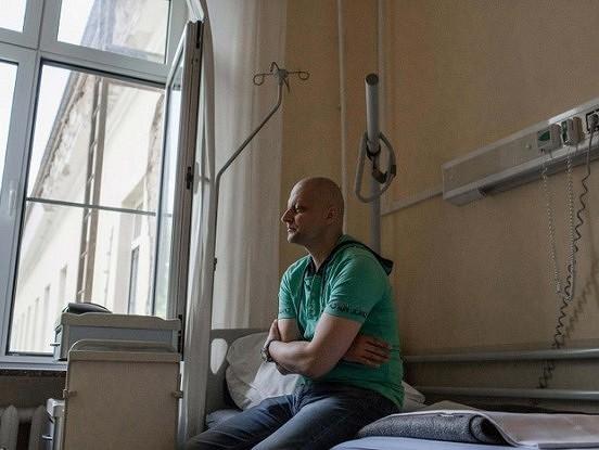 """""""Vēzis vispirms apēd tos, kuri neko nedara,"""" onkologs Andrejs Pavļenko atklāj savu pieredzi cīņā ar vēzi"""