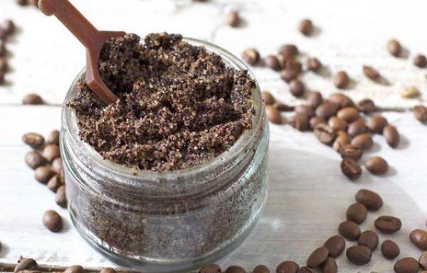 Izmanto kafiju skaistumam un ādas veselībai