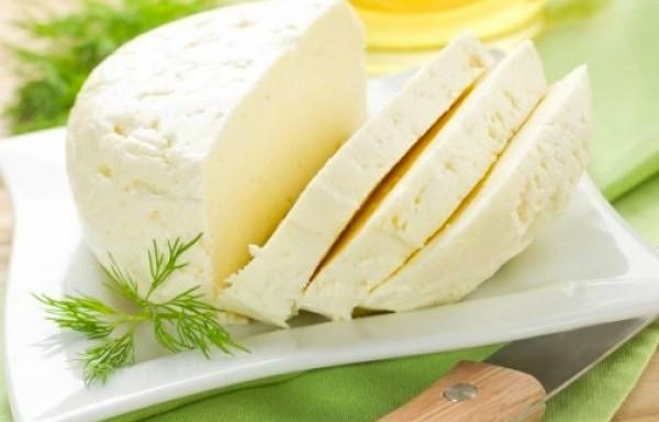 Mājās gatavots siers