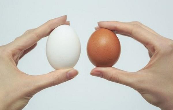 Ēdiet divas olas dienā un redzēsiet izmaiņas savā organismā…
