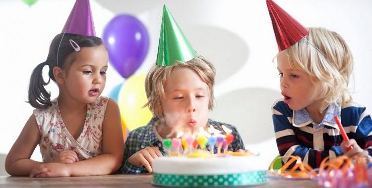 Radām bērniem svētkus pašas! Noderīgi padomi