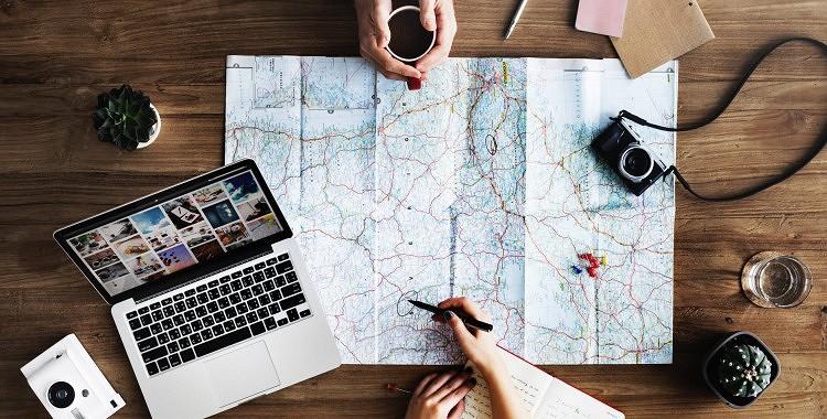 8 darbi, kas jāpaveic pirms došanās atvaļinājumā