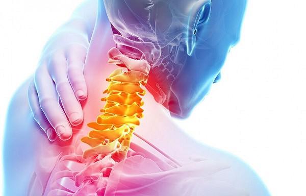 Kakla daļas osteohondroze: seši vingrinājumi, lai nebūtu galvas reiboņi