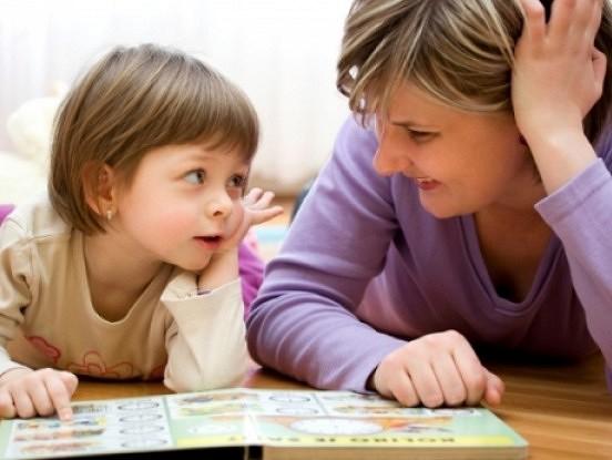 Bērna valodas attīstības aizture. Neticiet ārstam, kurš to ārstē ar zālēm!