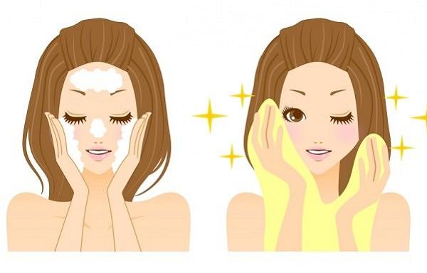 Četras receptes sejas ādas kopšanai. Tikai 5 minūtes dienā un āda ir ideāla