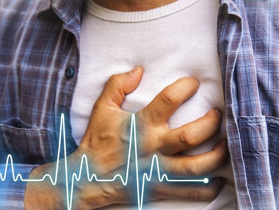Kā izvairīties no sirdslēkmēm. Tas noteikti  ir jāzin