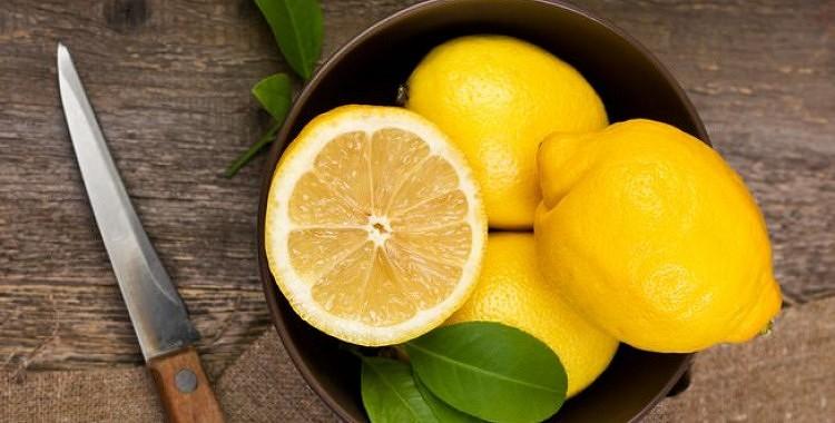 Citrons – labās īpašības ādai matiem un veselībai
