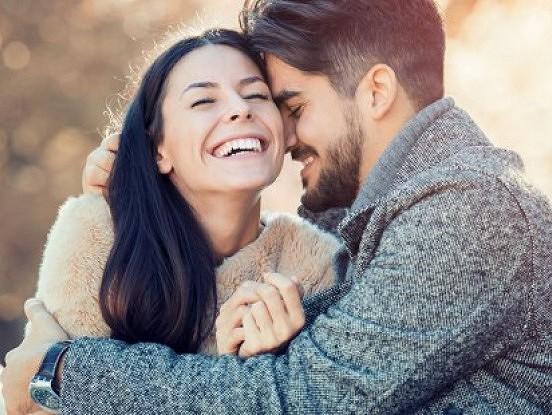 Mīlestība ir iedota jau tev piedzimstot