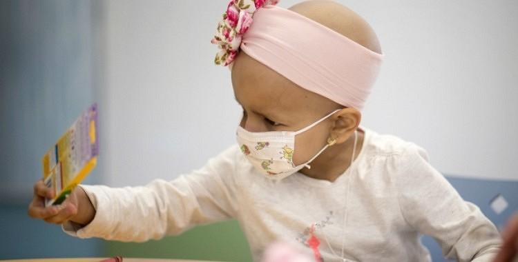 Vēzis bērniem. Kā laikus atpazīt