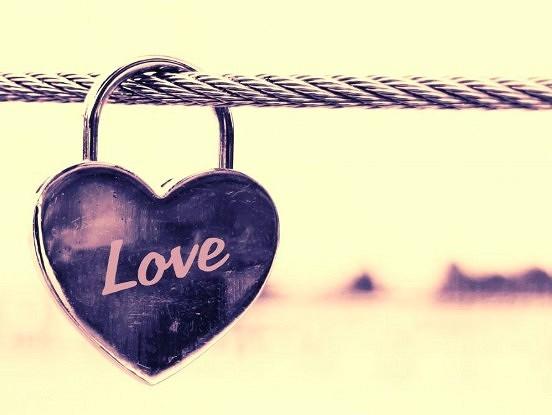 Ja mīlestība ir pārgājusi un ķermenis ir sācis novecot, tad mīlestība nemaz nebija