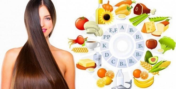 Šie produkti ir īpaši svarīgi sievietes veselībai, matiem un ādai