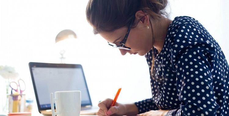 Kā uzrakstīt labu un pareizu motivācijas vēstuli