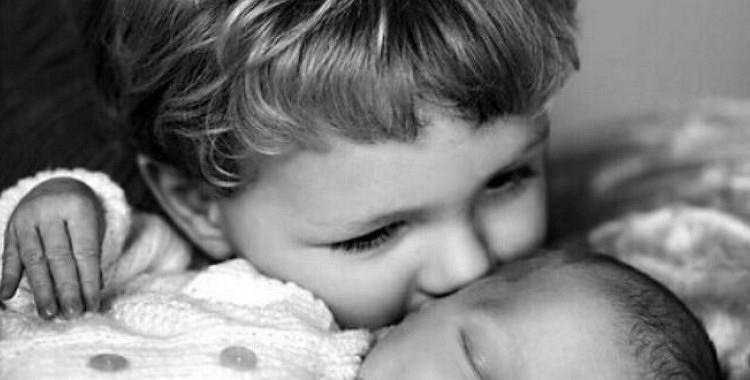 Bērnam nav iemesla slimot, ja vien viņš caur sevi nelaiž ģimenes problēmas