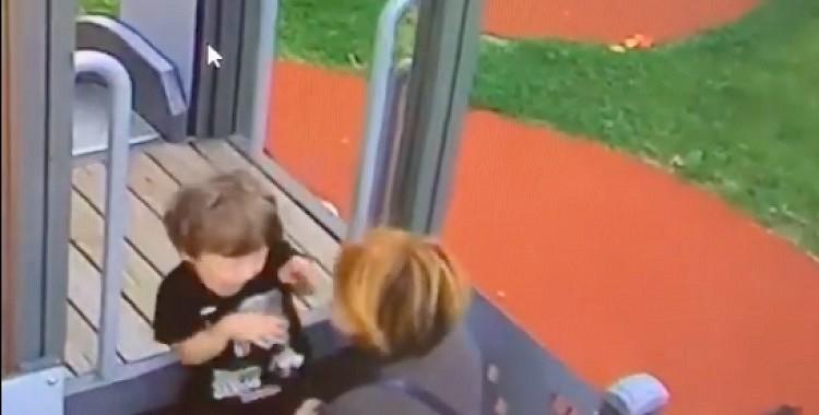VIDEO, kas jāredz ikvienam vecākam. Iespējams, ka tiks pasargāts kāds bērns