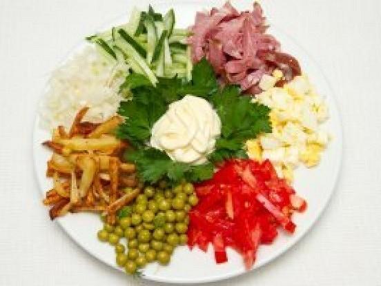 """Salāti """"Raganiņa"""""""