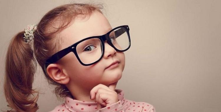 Vai zinājāt, ka intelektu bērns manto no mātes?