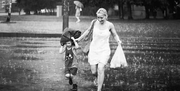 Bērni mēdz būt dažādi