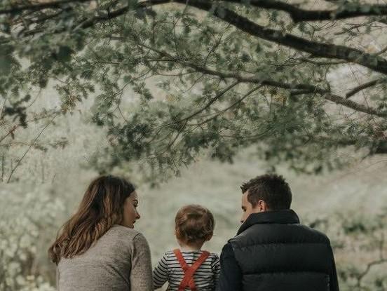 Kā bērns mācās paklausību