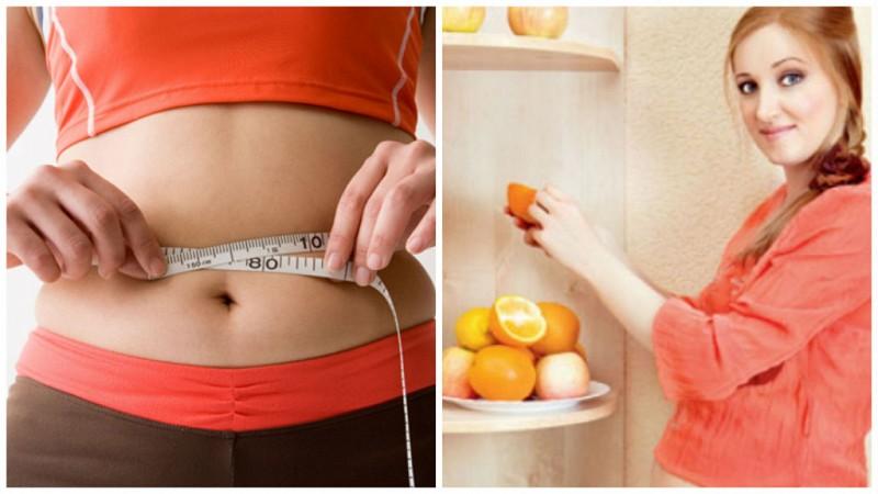 Как сбросить вес кормящим грудью